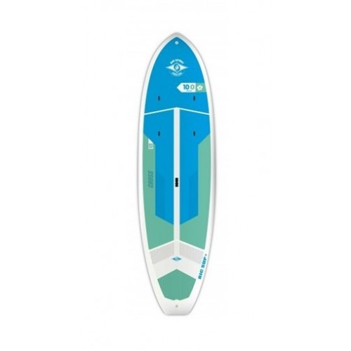 10' CROSS SUP BOARD