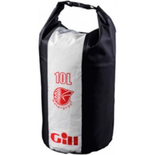 Gill Wet & Dry Cylinder 10L Black
