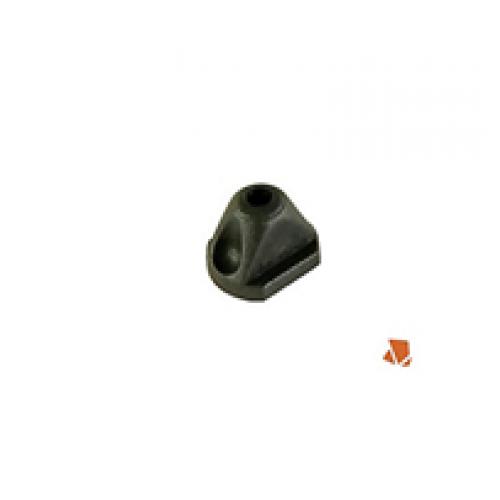 Cover Screw, Nylon Nut