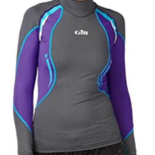 Gill Women Sport UV Rash Guard