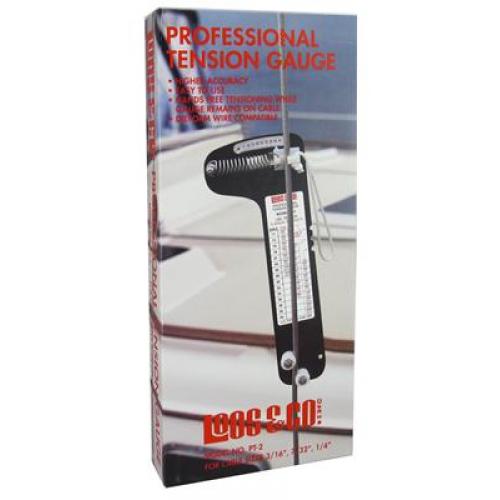 LOOS PROFESSIONAL TENSION GAUGE 2.5-4 mm